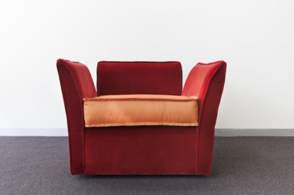 Rafine Armchair, pure form