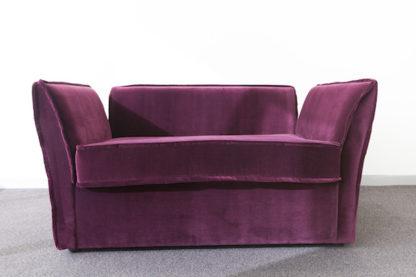 Rafine Sofa Bed Pure Form