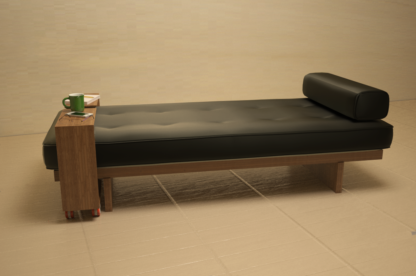 Designer day bed