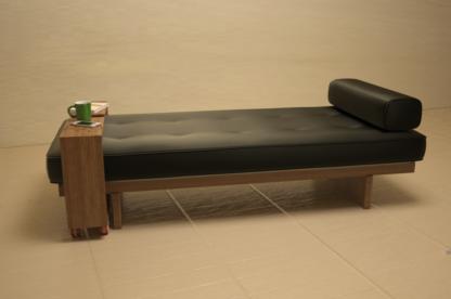 Designer day bed