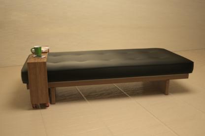 Designer daybed